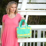 Monogrammed Cooler Bag - Tressa Gifts