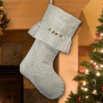 Beach Inspired Christmas Stocking - Tressa Gifts
