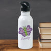 Heart Butterfly Water Container