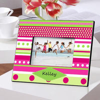 Color Bright Frames - PKPOLKADOT - Tressa Gifts