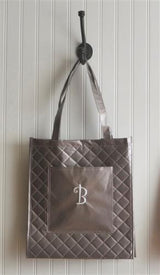 Village Shopping Tote - Tressa Gifts