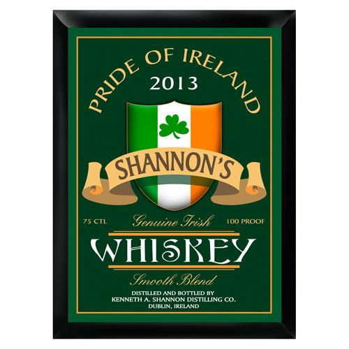Traditional Irish Themed Pub Sign - Tressa Gifts