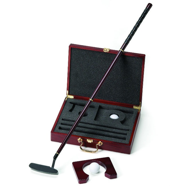 Personalized Executive Putter Set - Tressa Gifts