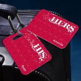 Couples Luggage Tags - Tressa Gifts