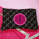 Monogram Madness Pillow - Tressa Gifts