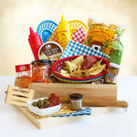 California Backyard Barbeque Box - Tressa Gifts