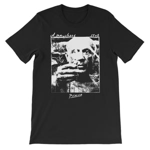 Picasso Tee