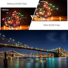 Quality Lens filter 6 in 1 HD Drone Star Effect + ND4 +,  Camera 1 pcs - Mercy Abounding
