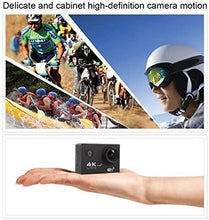 New water proof Action WiFi Sports Camcorder F60R 2.0 inch Screen 4K: Cameras/frame - Mercy Abounding