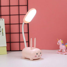 Cute Bear Bedside USB Table Lamp For Bedroom Gifts
