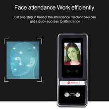 Face Fingerprint Time Swipe Machine F491 2.8 inch, Stationary & Office Supplies - Mercy Abounding