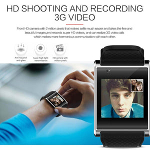 Smart Watch Support Sleep Steps Monitoring Camera, GPS, Bluetooth X11 watches - Mercy Abounding