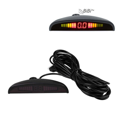 New Car Parking Reversing, Parking Alarm System 9DCV-15DCV - mercy-abounding