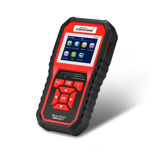 Quality Car Auto Diagnostic Scan KW850 OBDII, Professional Tools - mercy-abounding