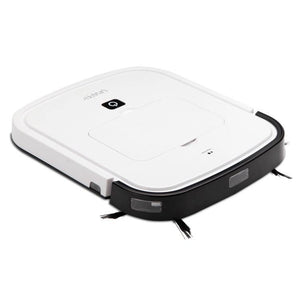 New Ultra-slim smart robotic vacuum cleaner,7W, Home & Kitchen - mercy-abounding