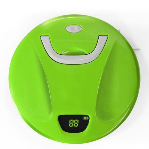 Robot Vacuum Cleaner  With Remote Control FD-RSW(B), kitchen, Home Appliances - mercy-abounding