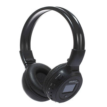 Bluetooth Wireless Headphones With Mic/Microphone B570, 1pcs