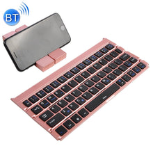 New Portable Keyboard Bluetooth Foldable Wireless: computer-accessories 1pcs - Mercy Abounding