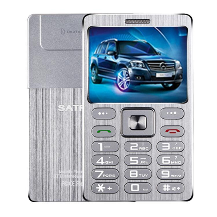Mini Bluetooth Mobile Phone Dual SIM 1.77'' Anti-lost 1pcs, Phones & Tablets - Mercy Abounding