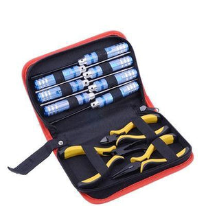 Helicopter Screwdriver & Pliers Tool Kit B, Professional Tools - mercy-abounding