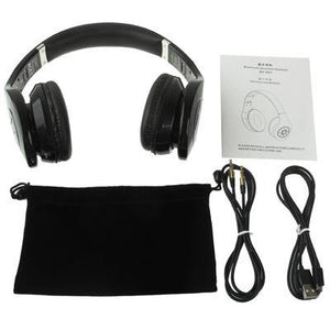 [EACH B3505 Wireless Bluetooth 4.1 Stereo Gaming Headset Support with Mic] - Mercy Abounding
