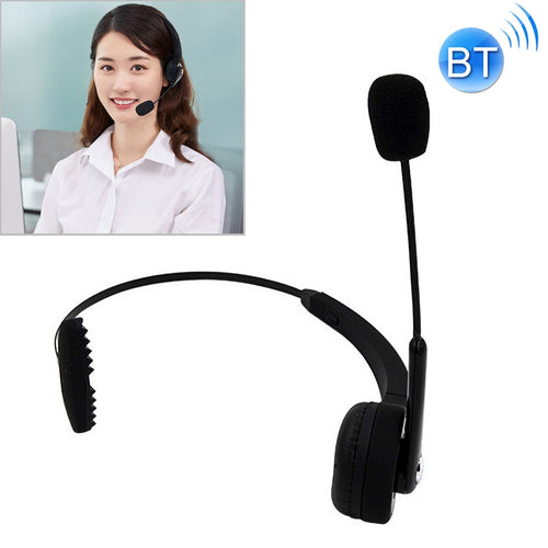 Simple Wireless Bluetooth 5,0 with call Function 1pcs , Headphones