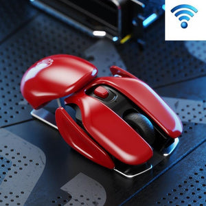 Amazing Wireless Rechargeable Mouse PX2 1600. 1pcs: Computer Accessories - Mercy Abounding