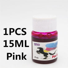 Ink Fountain Pen Bottle Cartridges 15ML 10 colors, Stationary & Office Supplies - Mercy Abounding