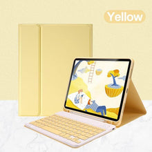 Beautiful Keyboard Mouse Case iPad Pro 11 with Pencil Holder case, Phones & Tablets - Mercy Abounding