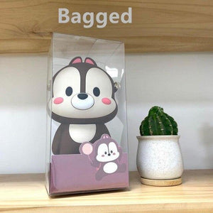 Cute Cartoon silicone pencil,pen, cosmetics bag, Stationary & Office Supplies - Mercy Abounding