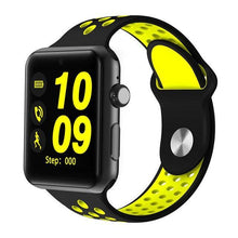 Smart Bluetooth Watch Sport Wrist Watch Phone GSM SIM G-Sensor DM09 - Mercy Abounding