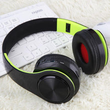 Wireless Headphones Earphone Bluetooth  With Microphone - Mercy Abounding