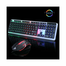 Quality Gamer Mechanical Keyboard for Laptop Computer: computer-accessories - Mercy Abounding