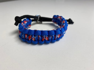 USA 550 Paracord Lifeline Flex
