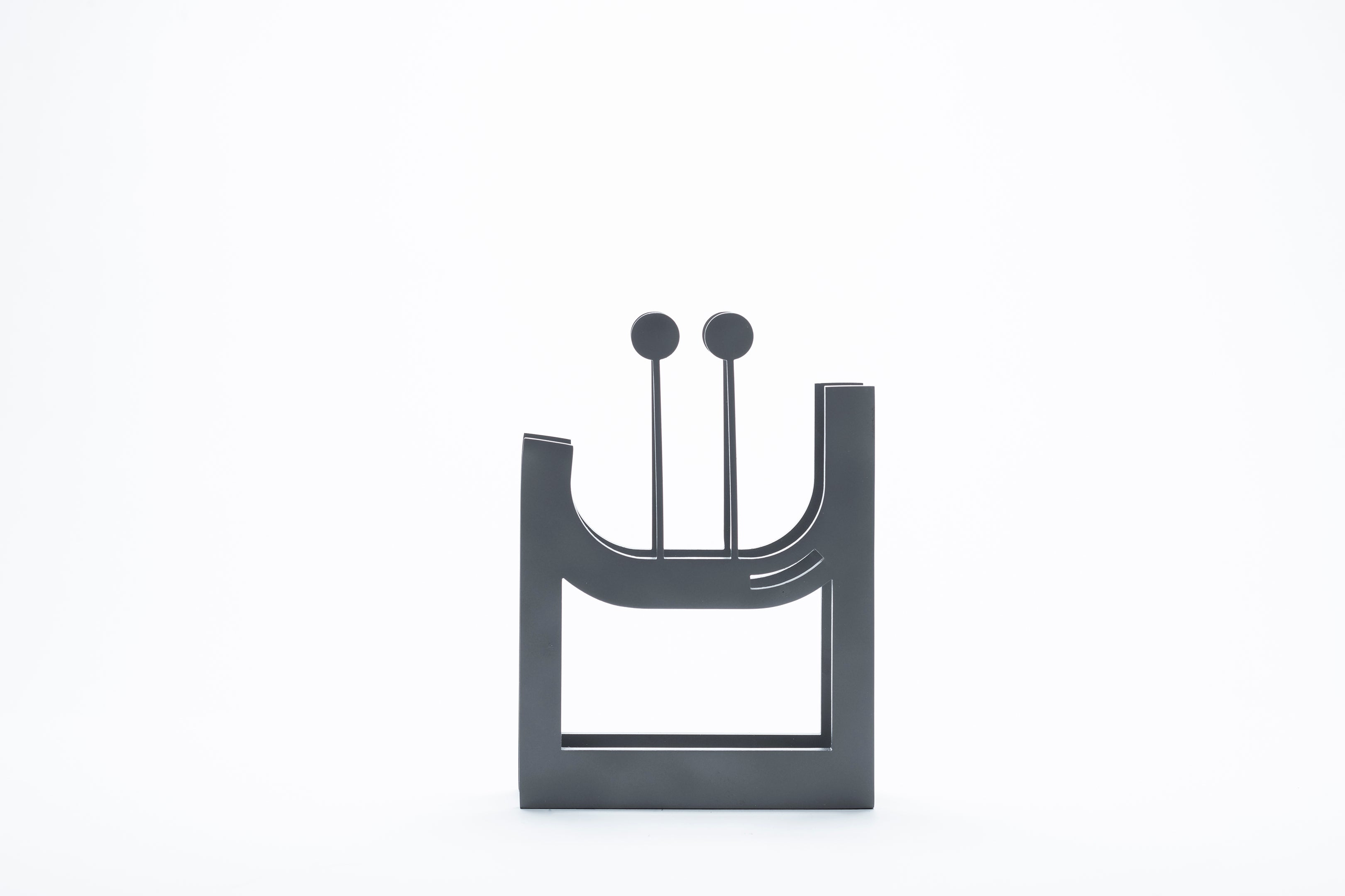 Letter Bookend - Teh