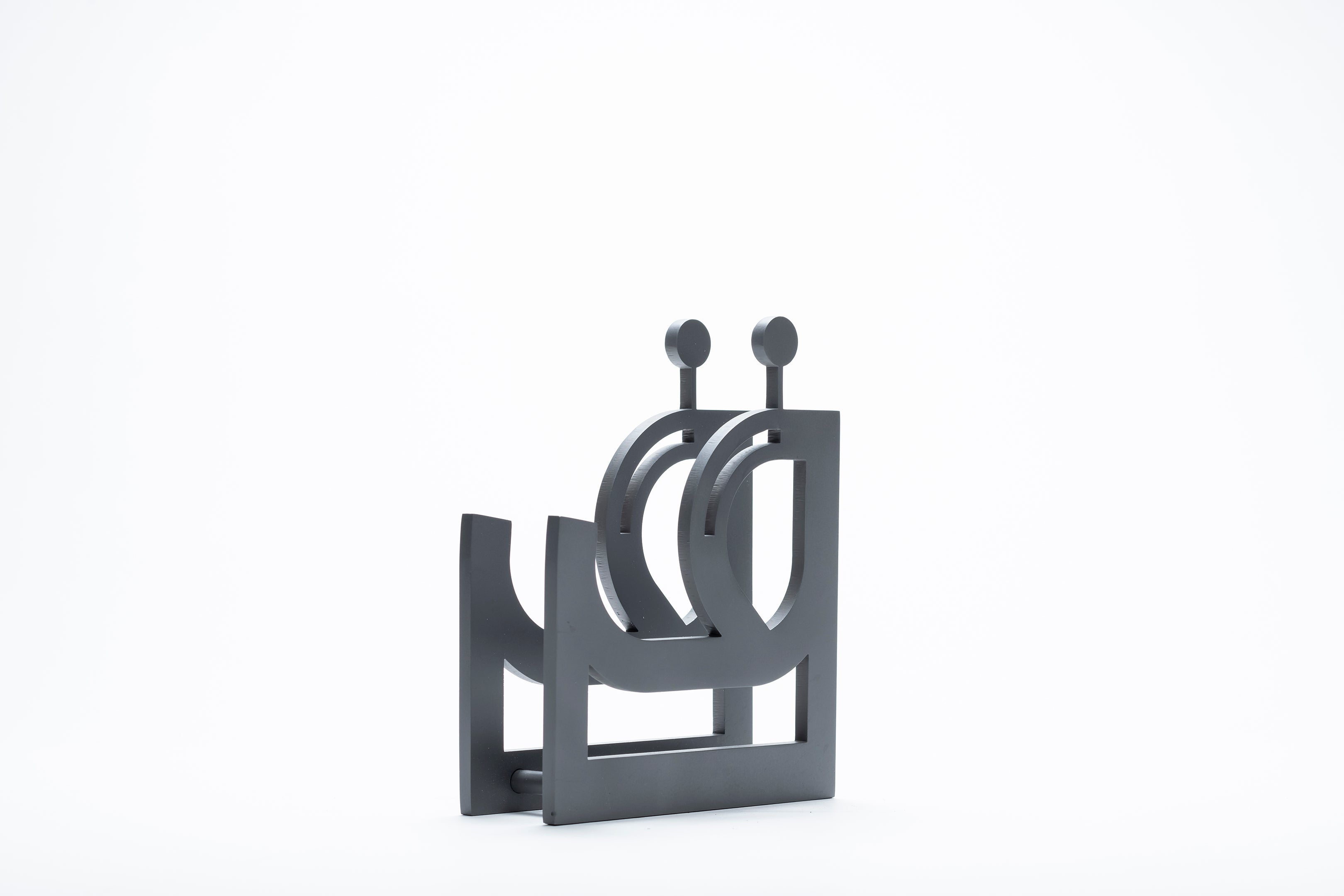 Letter Bookend - Faa'