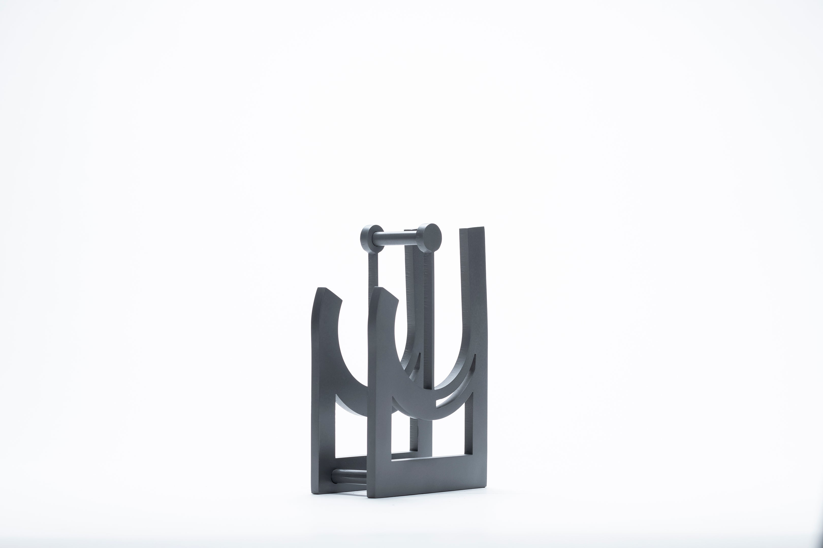 Letter Bookend - Noon