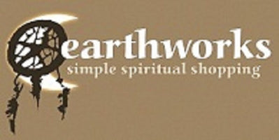 Earthworks Simple Spiritual shopping