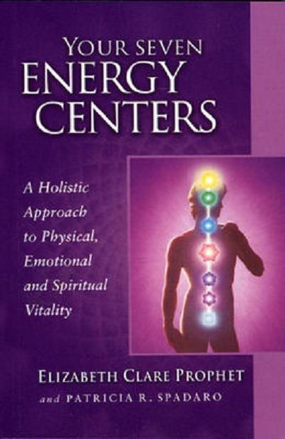 Your Seven Energy Centers | Earthworks