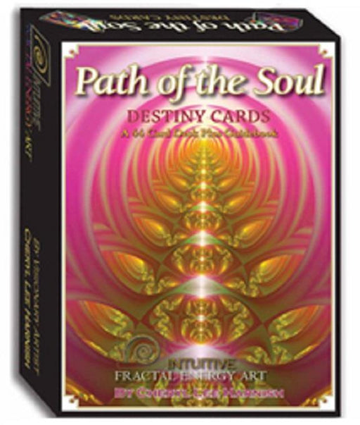 Path of the Soul Cards | Earthworks