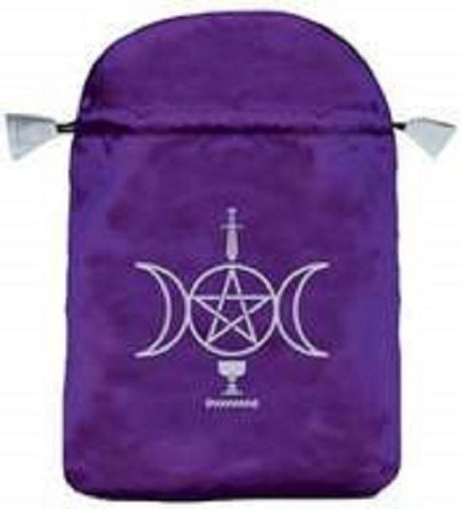 Tarot Bag The Sensual Witch | Earthworks