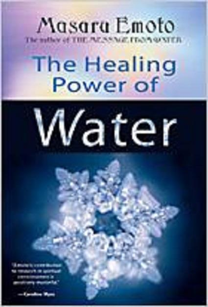 The Healing Power of Water | Earthworks