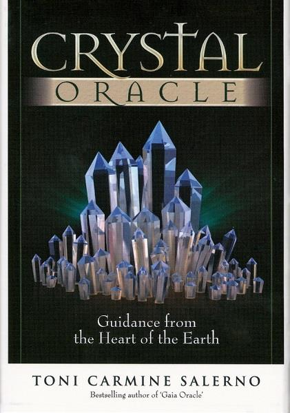 Crystal Oracle Deck | Earthworks