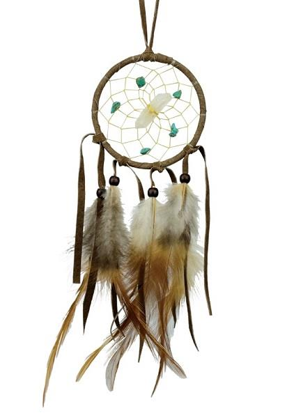 2.5' Vision Seeker Dreamcatcher | Earthworks