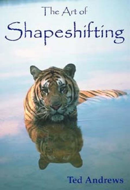 The Art of Shapeshifting | Earthworks