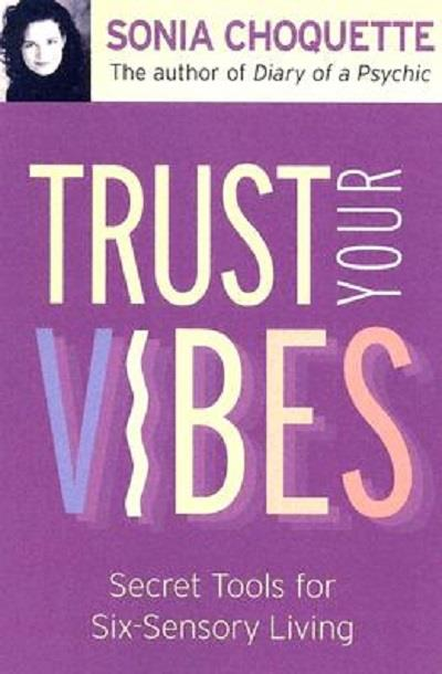 Trust Your Vibes | Earthworks