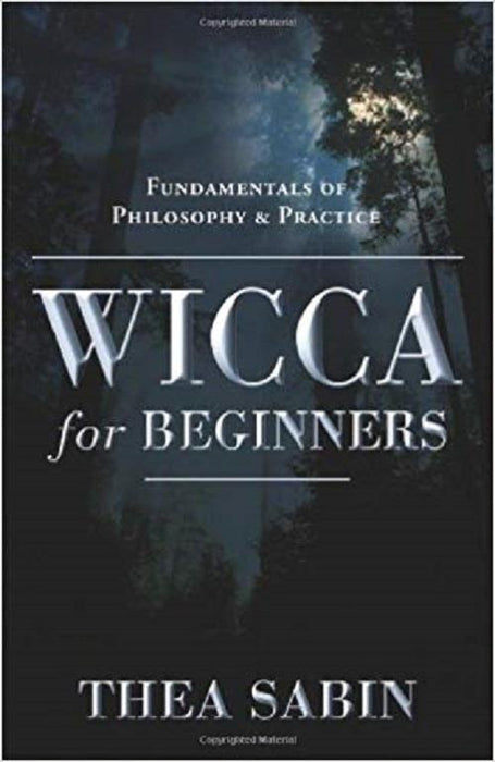 Wicca for Beginners | Earthworks
