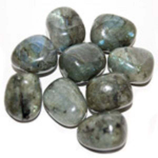 Labradorite Large Tumbled | Earthworks