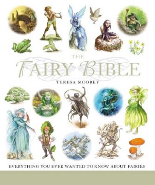 The Fairy Bible | Earthworks