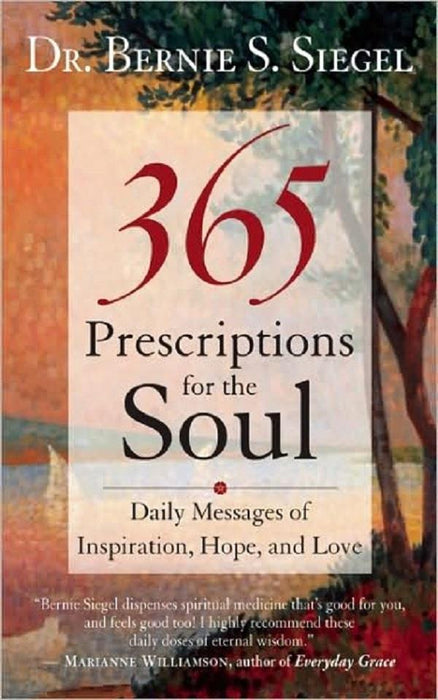 Book 365 Perscriptions for the Soul | Earthworks